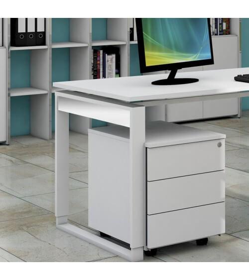 Schreibtisch Fresh, Freiformtisch