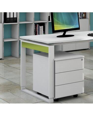 Anbau-Schreibtisch Fresh