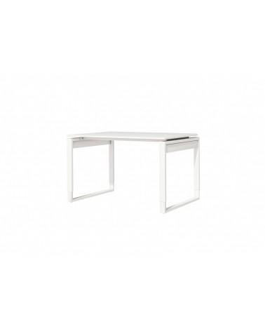 Schreibtisch Fresh, rechteckig
